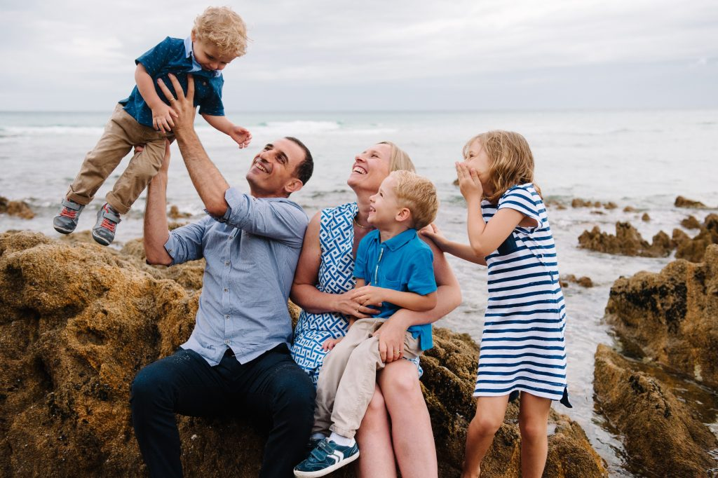 Mt Martha family photographer