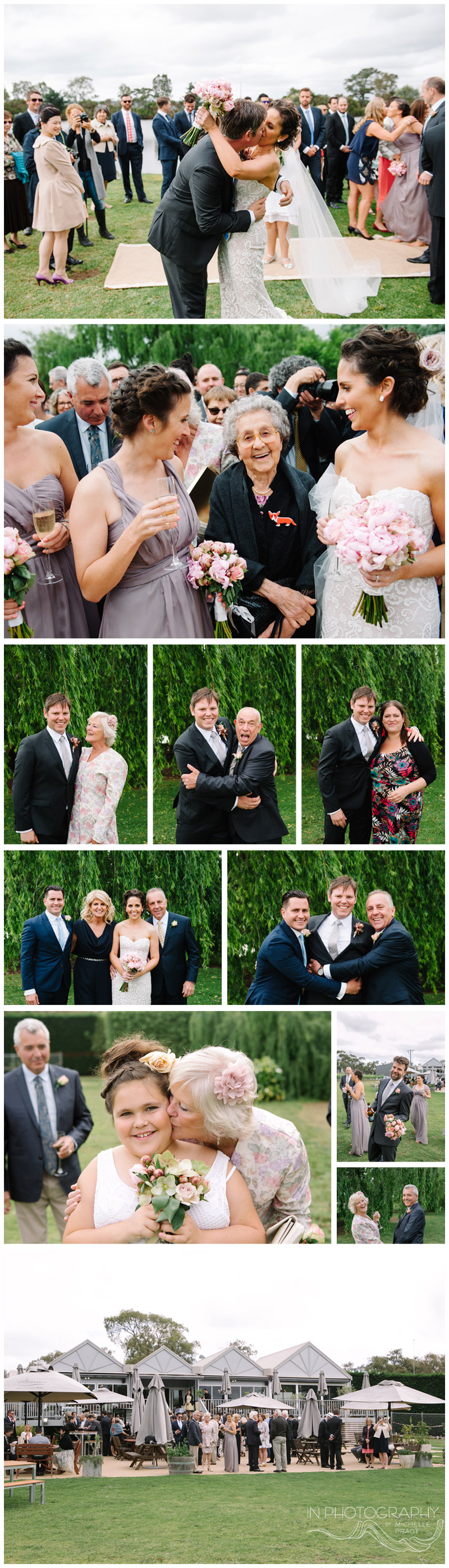 family photographs at Stillwater at Crittenden wedding