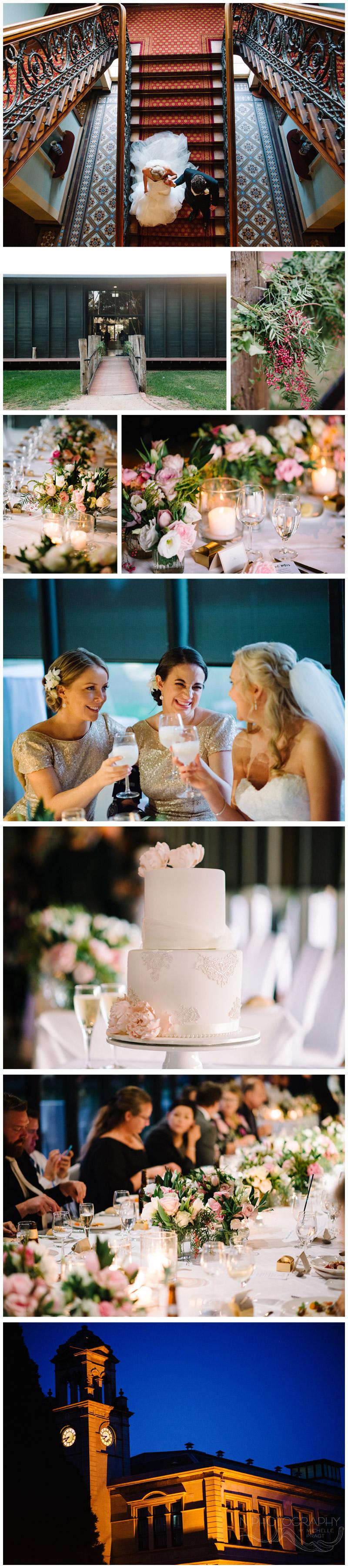 Shadowfax wedding reception