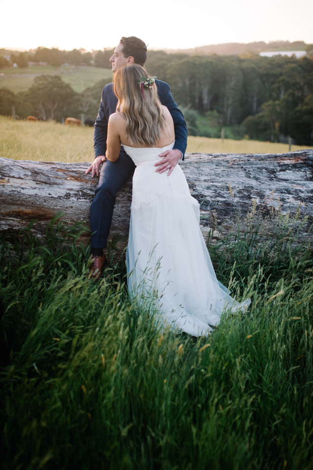 Yarra Valley wedding photography by Michelle Pragt In Photography
