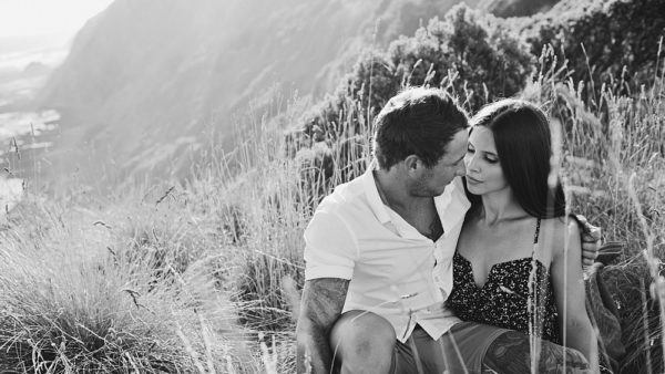 Mornington Peninsula Couples Photography