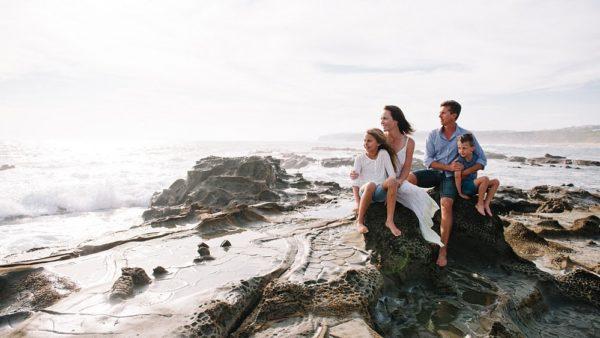 Family photography | Mornington Peninsula | Michelle Pragt