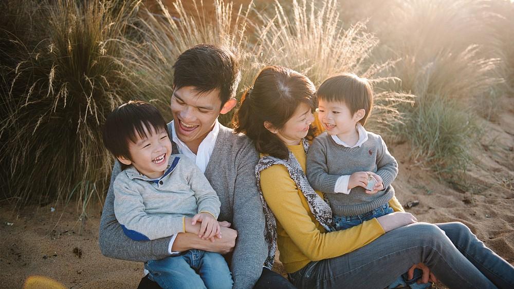 Mornington Peninsula Family Photography Michelle Pragt In Photography