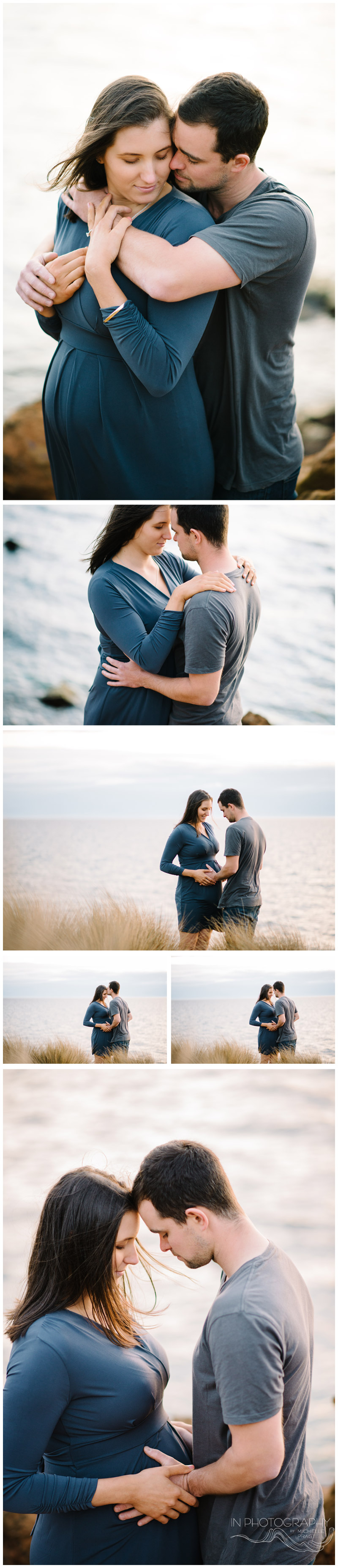 Mornington Peninsula couple family photography