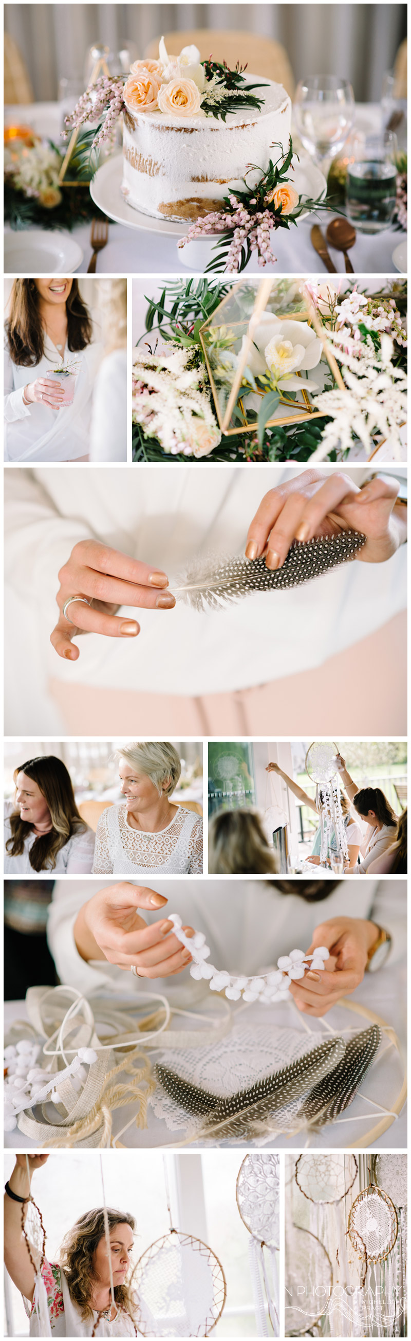 Mornington Peninsula wedding inspo at Stillwater at Crittenden