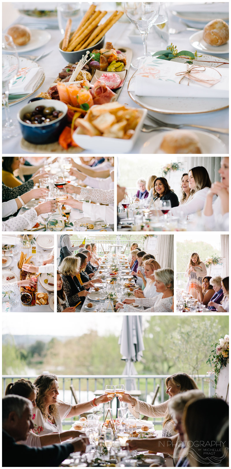 Mornington Peninsula wedding at Stillwater at Crittenden winery