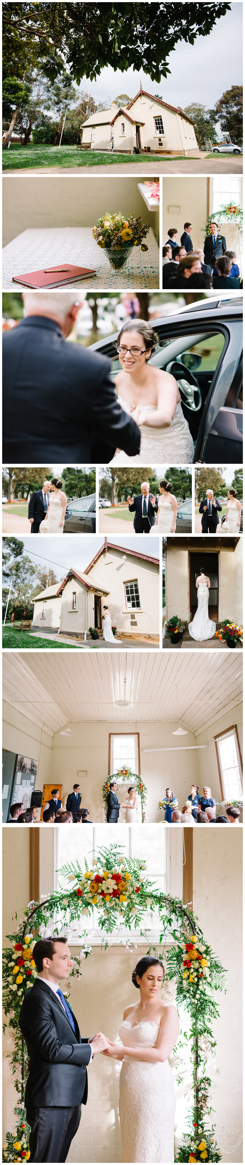 Mornington Peninsula wedding venue
