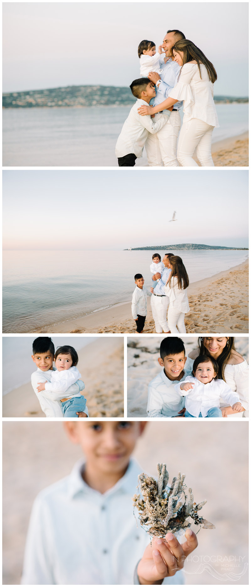 family photographer on Mornington Peninsula