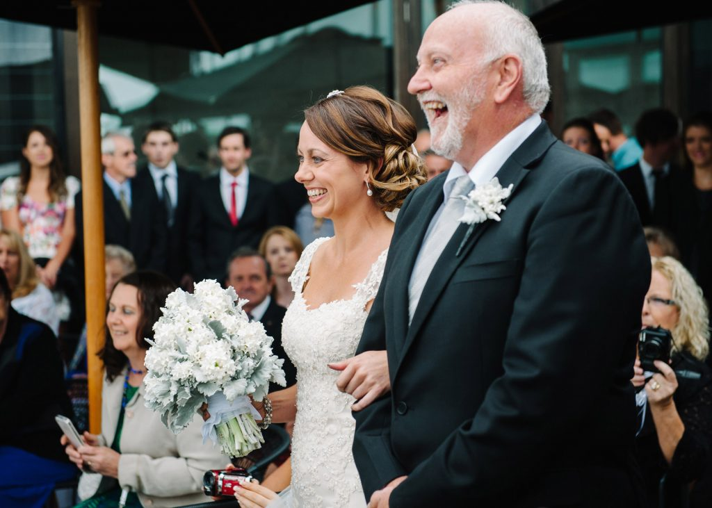 Port Phillip Estate wedding venue on Mornington Peninsula