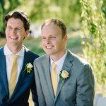 Mornington peninsula same sex wedding photography