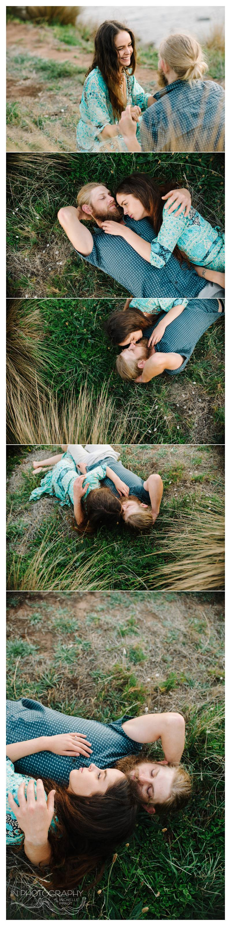 Couple photography session on Mornington Peninsula