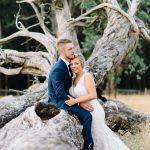 Gum Gully wedding photography by michelle pragt