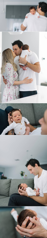 Mornington Peninsula newborn photographer michelle Pragt
